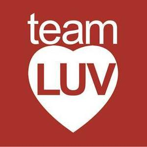 Fundraising Page: Team LUV